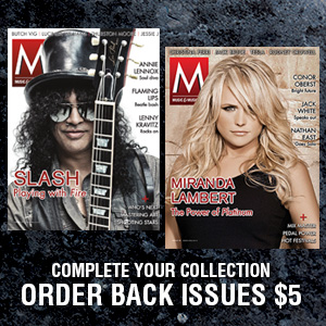 Back issues only $5